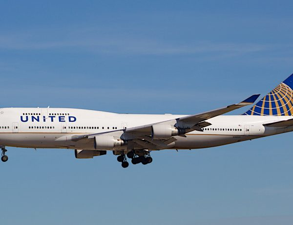 United Airlines To Use Food Scraps For Renewable Jet Fuel
