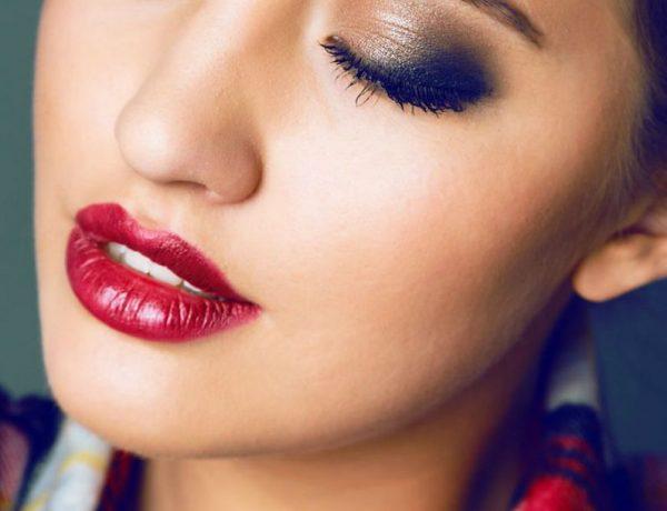 Beauty Alert: 6 Fall Beauty Trends to Wear Now