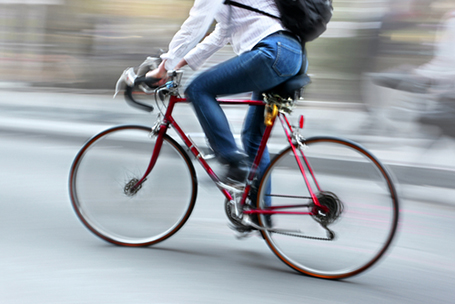 LA Transportation Policy Makes Room for Bikes, Peds