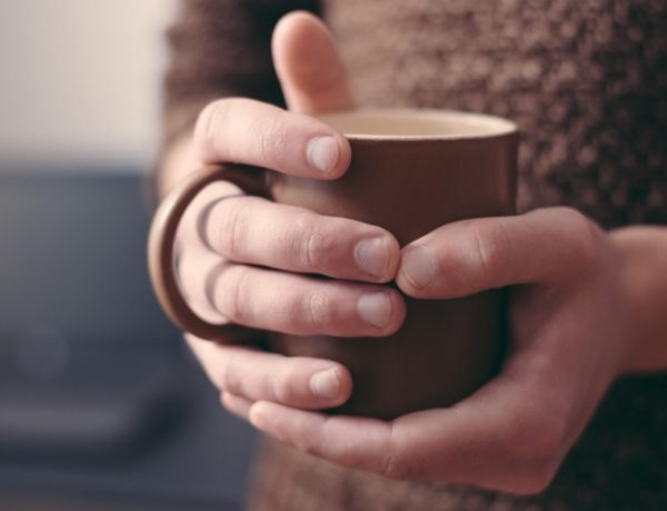 Drinking Coffee May Boost Your Guy's Performance In Bed