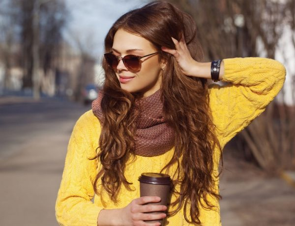 8 Fall Style Resolutions to Make Right Now