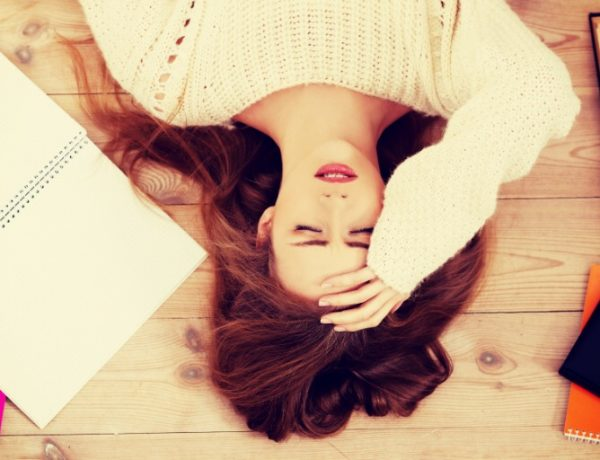 Why You Seriously Need to Stop Worrying (Like, Right Now)