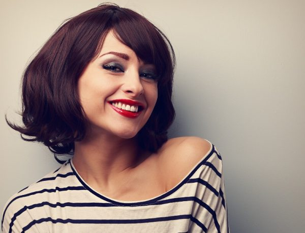13 Super Fun Styling Options for Medium Length Haircuts