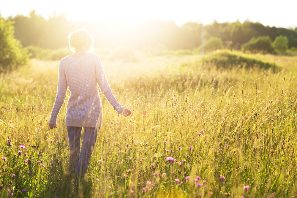 Nature Improves Brain Function, Even When It's Virtual