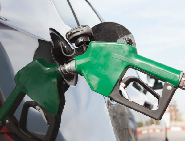 Reducing Greenhouse Gas Emissions with the First Synthetic Petroleum-Free Fuel Made from Plants