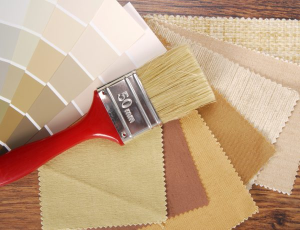 Try These 3 Low VOC Interior Paint Brands for Your Next Fall Project