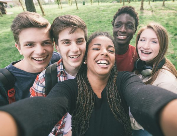 Taking on Climate Change: 4 Reasons We Love Today's Teens