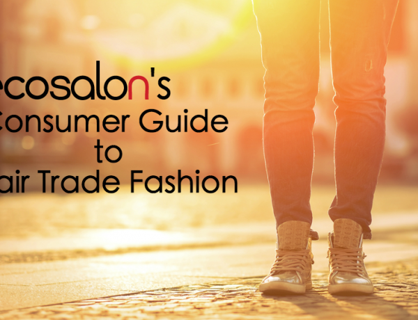 EcoSalon's Consumer Guide to Fair Trade Fashion