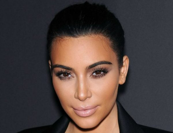 Why You May Want to Take a Look at Kim K's Strobing Tutorial