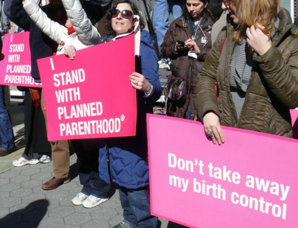 Defunding Planned Parenthood is a bad idea, but it could happen.