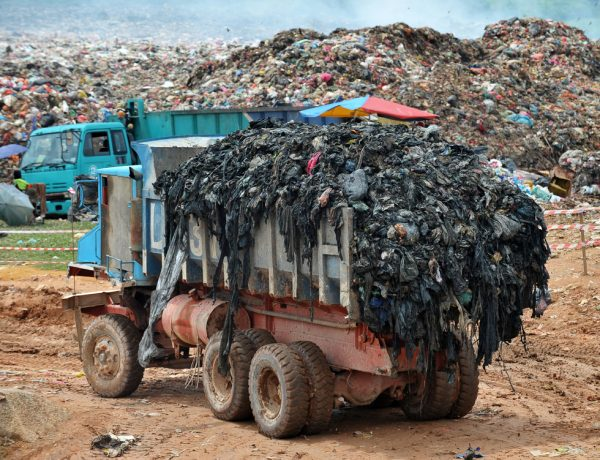 U.S. Landfills Contain Twice as Much Trash as EPA Thought