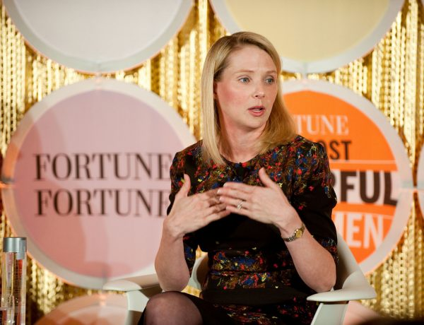 Marissa Mayer and Maternity Leave: How We Parent in America