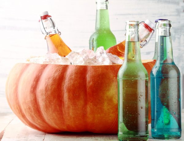 Get some inspiration with these fall party ideas.