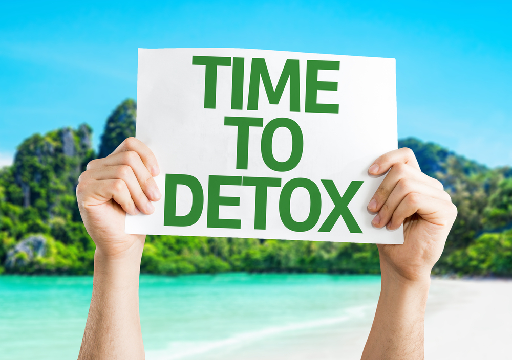 Great After Vacation Detox Ideas