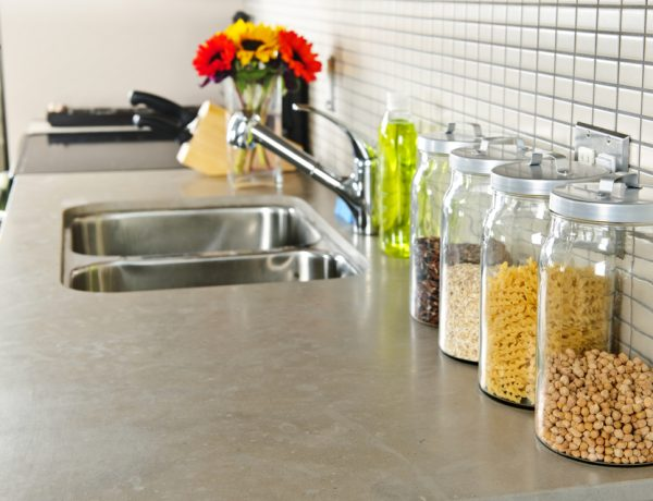 10 Sustainable Kitchen Backsplash Ideas