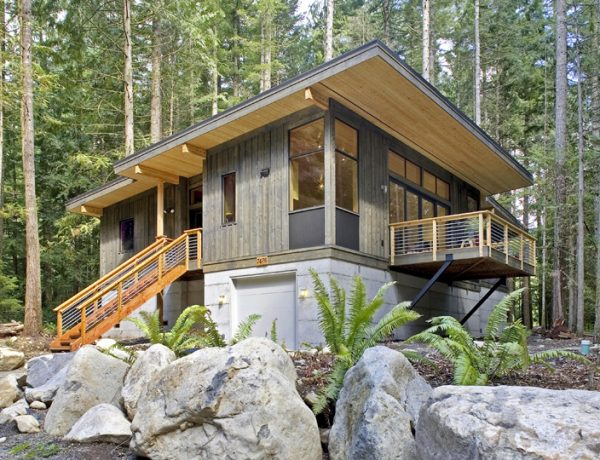 Beautify Your Life with these Delightful Eco-Friendly Modular Homes