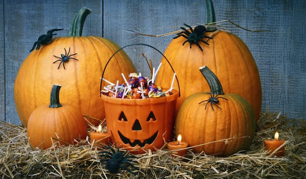 6 Tips for an Eco-Friendly Halloween Celebration