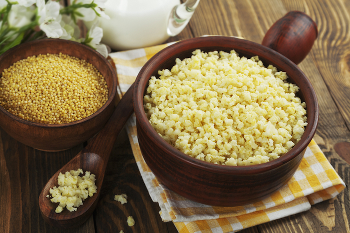How To Cook Small Millet