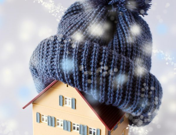 How winterizing your home can save you money.