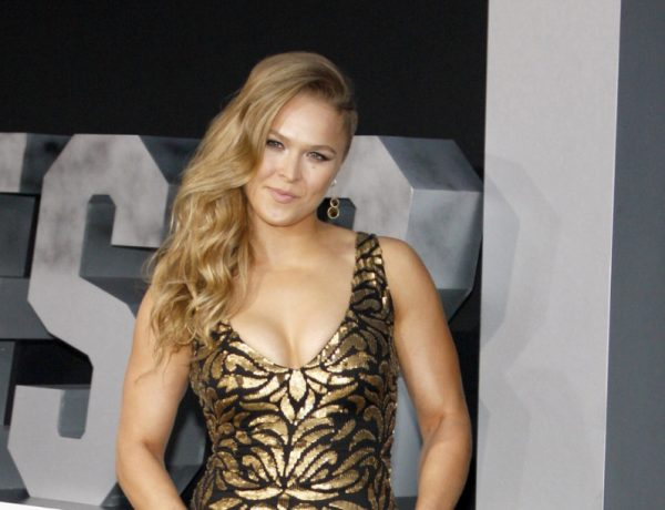 Ronda Rousey is totally awesome, and her response to body shamers makes us lover her even more.