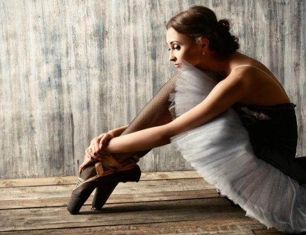 Ballet Inspired Beauty Looks Just in Time for Nutcracker Season
