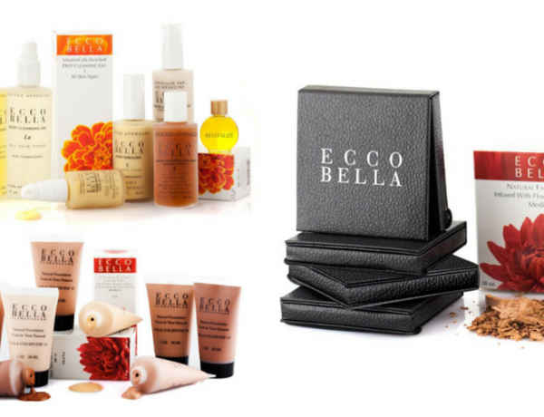 Ecco Bella wants you to have a fresh new year.