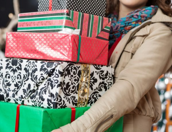 Shop at these eco-friendly businesses this black Friday.