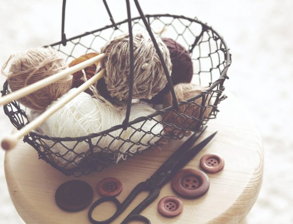 Simple Eco-Friendly Fall Crafts Just in Time for Thanksgiving
