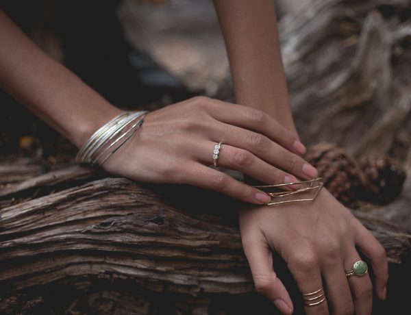 The Eco Friendly Jewelry You Need in Your Life