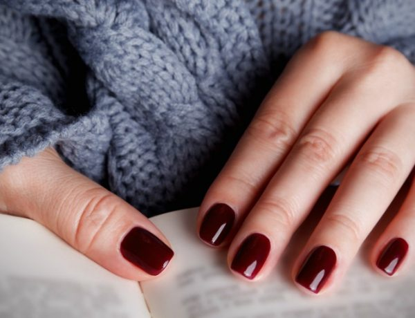 5 Free Nail Polish That Acts Like Gel? Meet SpaRitual Gold