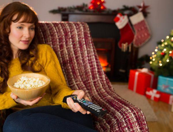 Holiday movies to stream this season.