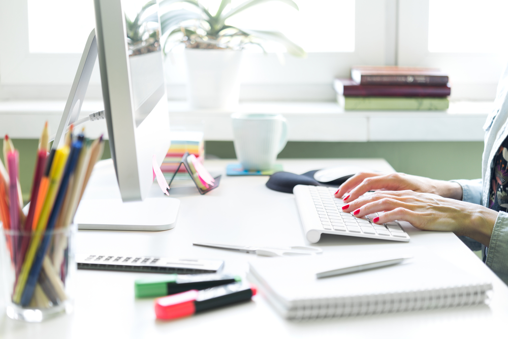 9 Habits Of Ridiculously Organized People