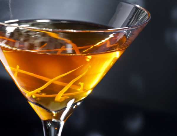 Modern Vermouth makes drinks to die for.