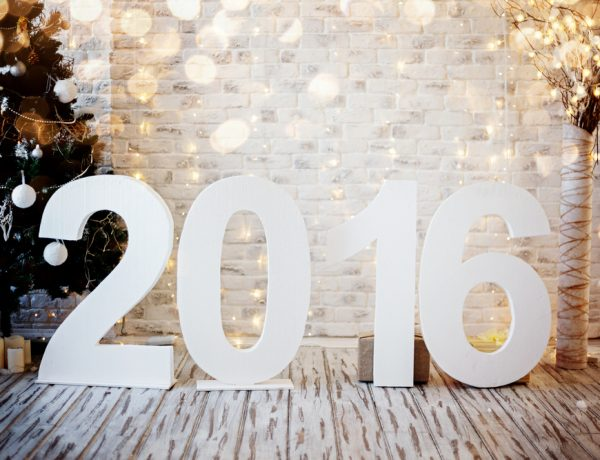 Eco-Friendly New Year's Eve Decorations & Party Ideas