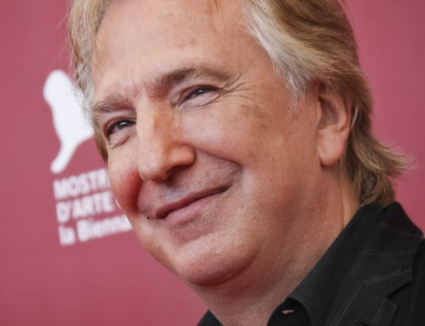 The best must watch Alan Rickman films.