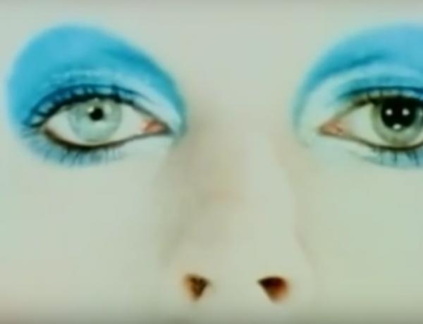 Goodbye, David Bowie.