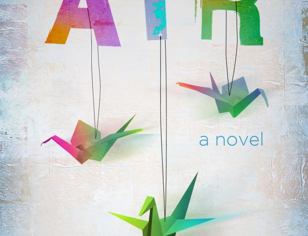 Caroline Allen's 'Air' Explores Leaving Home with Jarring, Authentic Prose