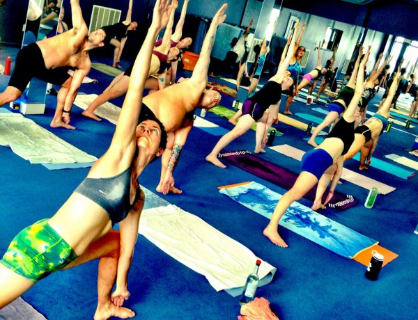 Yoga and Sexual Assault Survivors' Justice: #NowWhat