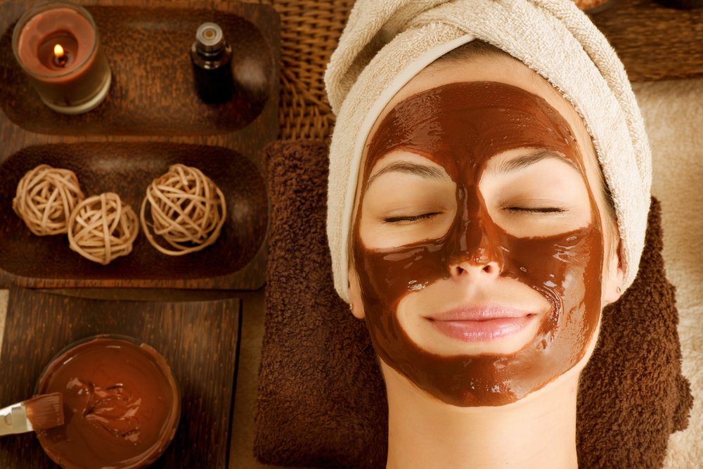 12 Delicious Chocolate Lotions, Creams, and Other Yummy Body Treats