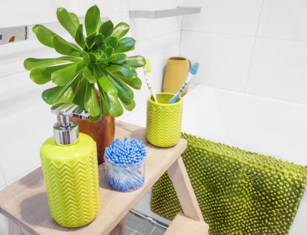 Brighten Up: 12 Bathroom Design Ideas You Can Complete in a Day