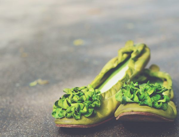 Fun Flats: 9 Hot Vegan Shoes to Jumpstart Your Spring