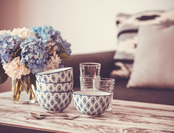 Small Business Spotlight: 8 Sustainable Interior Décor Home Goods from Etsy