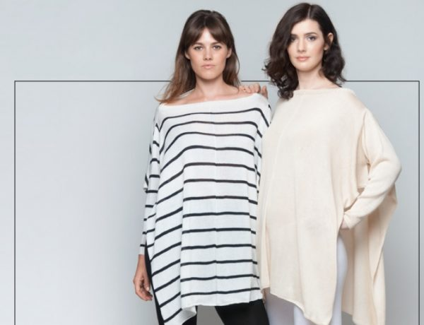 Anita Arze: Bolivian Inspired Ethical Fashion with a Nod to Luxury and Modern Sophistication