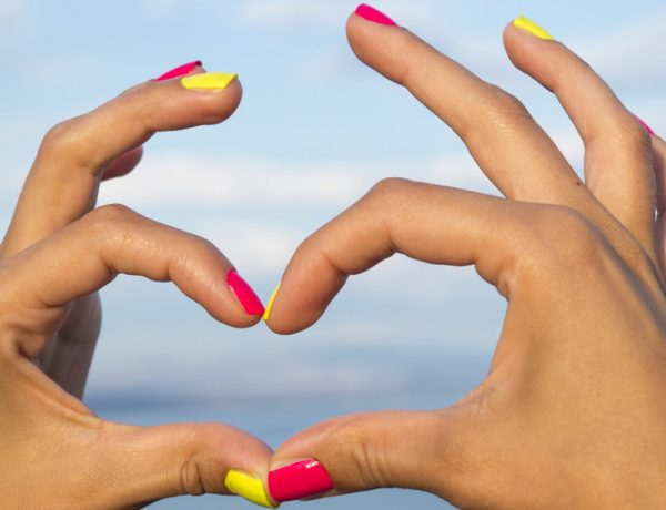 7 Hand and Nail Care Tips (or How to Look Like a Hand Model)