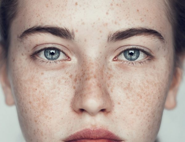What Your Brow Shape is Telling the World