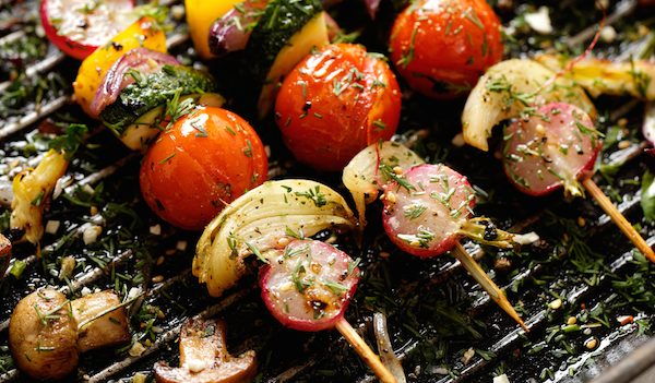 3 delicious and easy grilled appetizer recipes