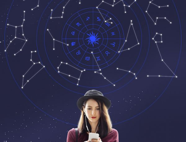 Look to the Stars: Beauty Products for Every Astrological Sign