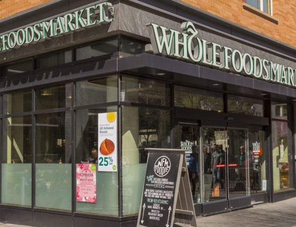 Whole Foods Market: Go for the Guac, Stay for the Hair Care