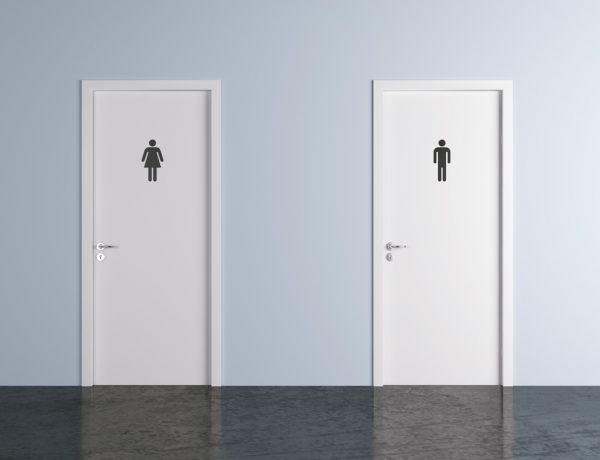 bathroom bill