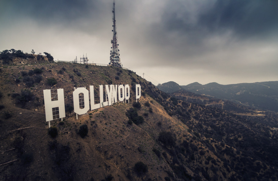 Abuse in Hollywood needs to stop.